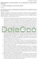Informe de Sergio Romero Dirigente de Oriente Petrolero - DaleOoo