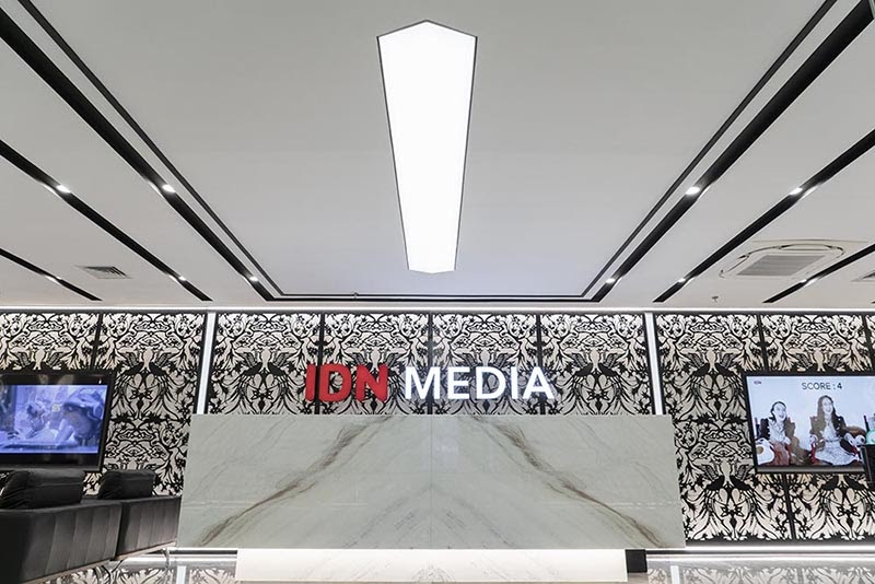 Marketing Strategy Ramadan dari IDN Creative Bagi Brand