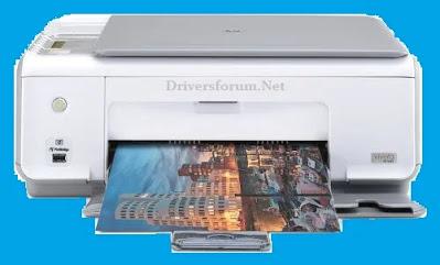 HP Deskjet 1510 All-in-One Printer Driver