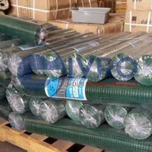 Manfaat Kawat Loket PVC | jual kawat loket pvc