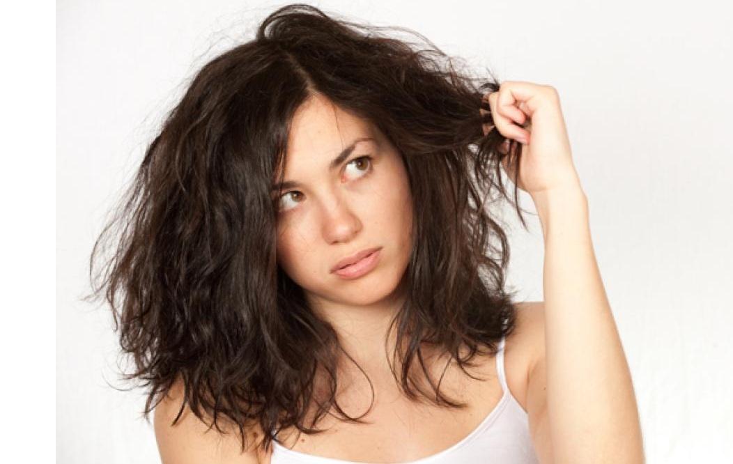 Transição capilar - Como cachear a parte alisada do cabelo