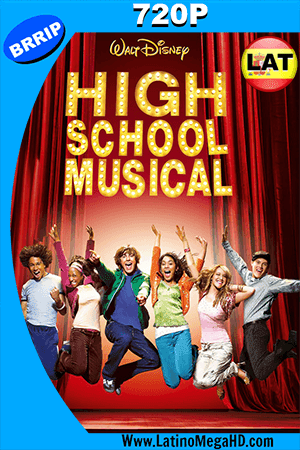 High School Musical (2006) Latino HD 720p ()