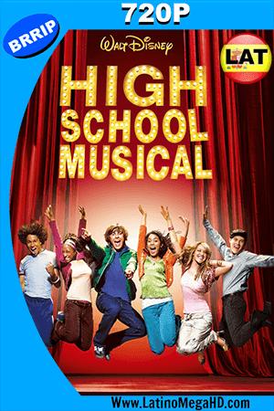 High School Musical (2006) Latino HD 720p (2006)