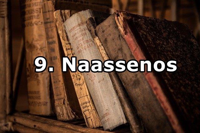 9. Naassenos