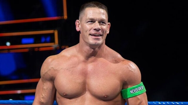 John Cena Offers to Participate in WWE WrestleMania 36