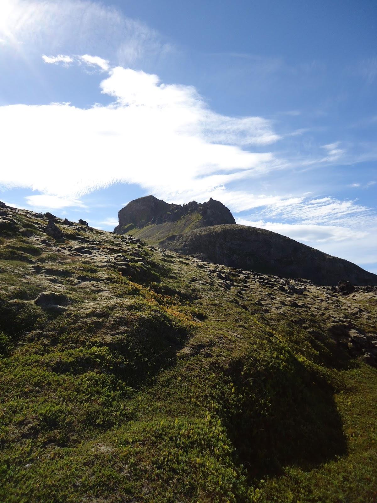 Cars That Start With J >> Agile Trekker: Iceland - Snaefellsjokull National Park ...