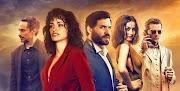 Penélope Cruz, Edgar Ramírez, Ana de Armas y Gael García Bernal llegan a Netflix de la mano de la película Wasp Network