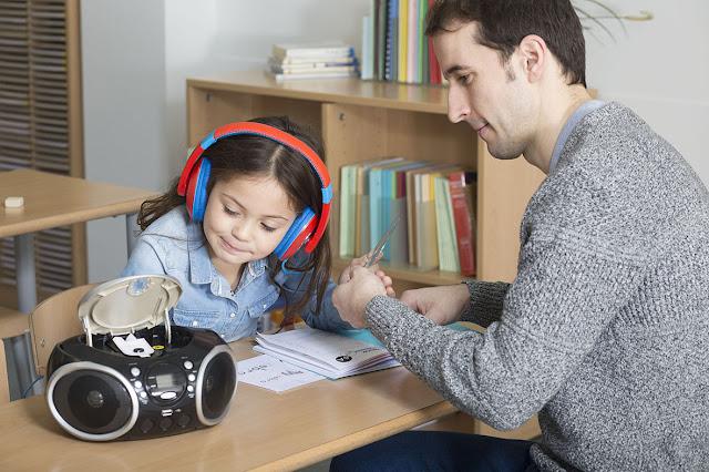 Como enseñar inglés a niños pequeños