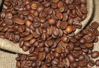 cà phê hạt arabica