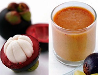 Mangosteen Juice Death Duet To Overcome Fever And Infection