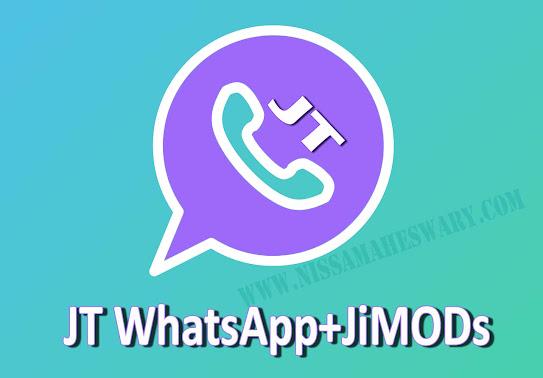 Download JT WhatsApp Apk