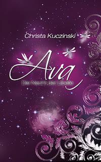 ava;die nacht der libelle von christa kuczinski