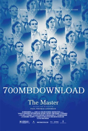 The Master 2012 English 1GB BRRip ESubs 720p
