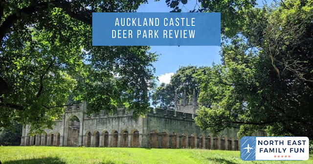 Auckland Castle Deer Park Review
