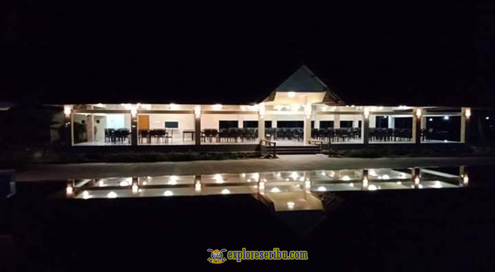 Ciputih Beach Resort Ujung Kulon