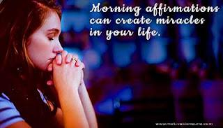 35 Morning Affirmations For Success and Abundance | Positive Affirmation