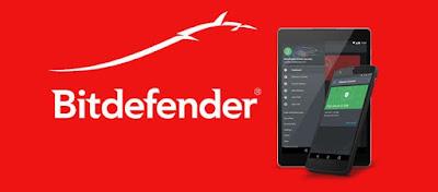 تطبيق-Bitdefender-Mobile-Security-للأندرويد