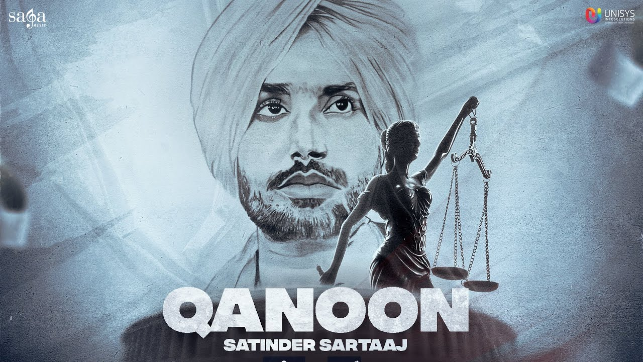 Qanoon Lyrics Satinder Sartaaj