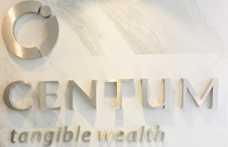 Graduate Trainee Program at Centum Investment Company: How to Apply