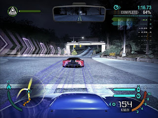 Need for Speed - Carbon (Collector's Edition) Full Game Download