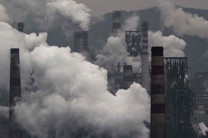 Termoelétricas chinesas queimam mais carvão que todas suas equivalentes no resto do mundo