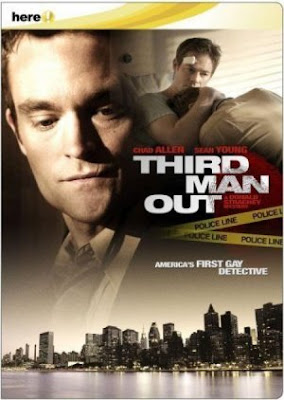 Donald Strachey Mystery 1: Third Man Out (2005)
