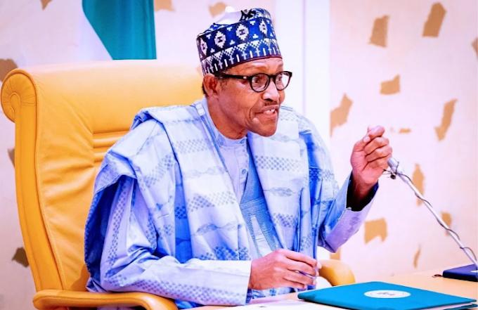 Buhari Sends Strong Warning To Bandits
