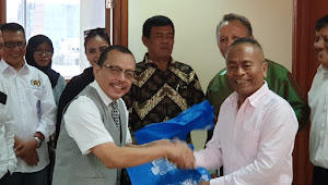 Perkumpulan Media Online Indonesia (MOI) Semakin Menggeliat Menuju Rakernas