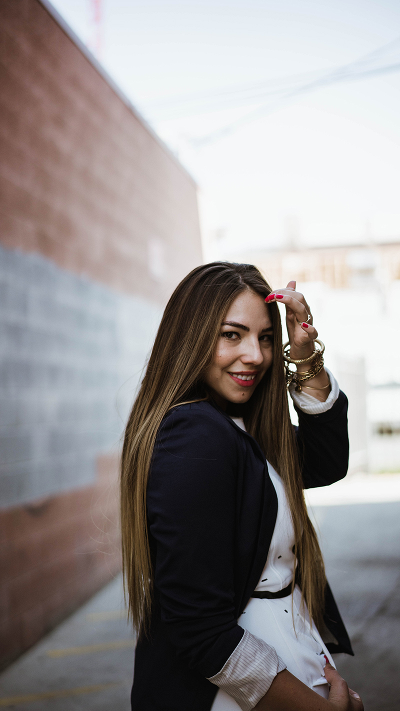 balayage hair, bloggers to work with, best utah bloggers