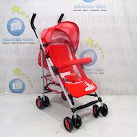 Kereta Bayi Space Baby TK101 Buggy