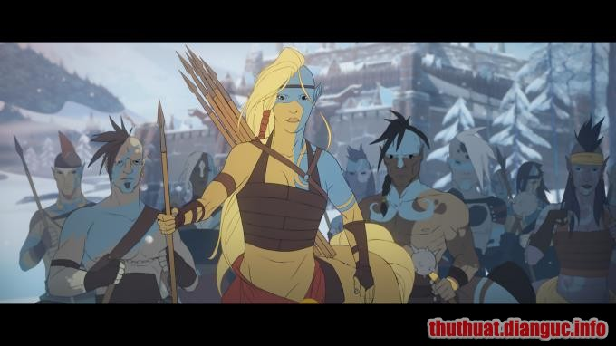 Download Game The Banner Saga 2 Full Crack, Game The Banner Saga 2, Game The Banner Saga 2 free download, Game The Banner Saga 2 full crack, Tải Game The Banner Saga 2 miễn phí