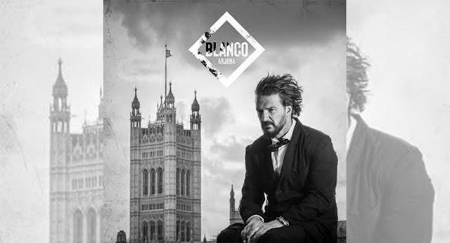 Blanco, el nuevo álbum de Ricardo Arjona, ya está disponible en todas las plataformas