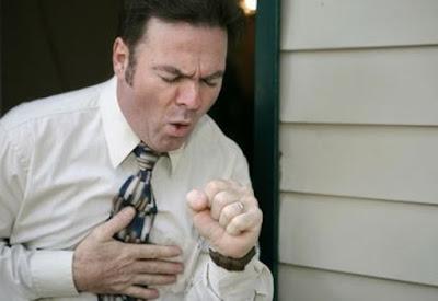 Penyebab Sesak Nafas Yang Perlu Anda Ketahui
