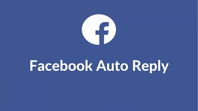 Create An Auto Message Reply Method On Your Facebook Page....!!