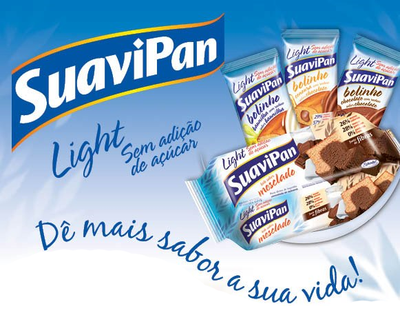 Suavipan, light,