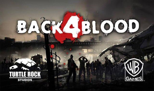 تحميل لعبة الزومبي back 4 blood للكمبيوتر الاصلية