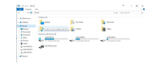 Pengertian Device, Partisi, file dan Folder Pada Komputer, pengertian file, pengertian Device, pengertian partisi, pengertian folder
