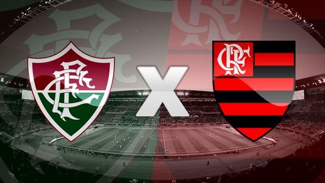 Resultado de imagem para Fluminense x Flamengo