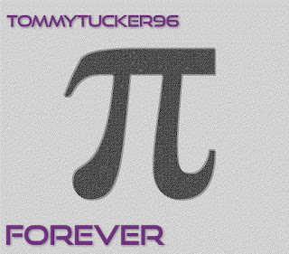 New Music: TommyTucker96 - Forever