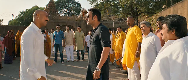 Single Resumable Download Link For Movie Bol Bachchan 2012 Download And Watch Online For Free
