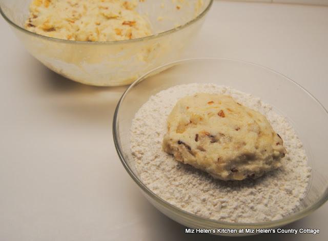 Grandma's Irish Potato Cakes at Miz Helen's Country Cottage