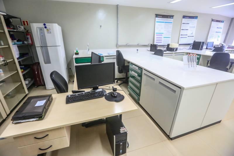 Laboratório molecular da Ufopa é capaz de detectar a nova variante da covid-19 de Manaus