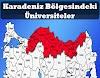 Karadeniz Bölgesindeki En iyi Üniversiteler