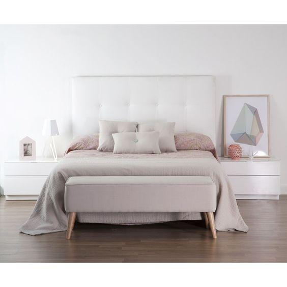 decoración_dormitorio_cama_tocador_vestidor_tonos_neutros_lolalolailo_01