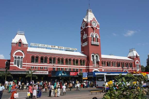 chennai express travels tours