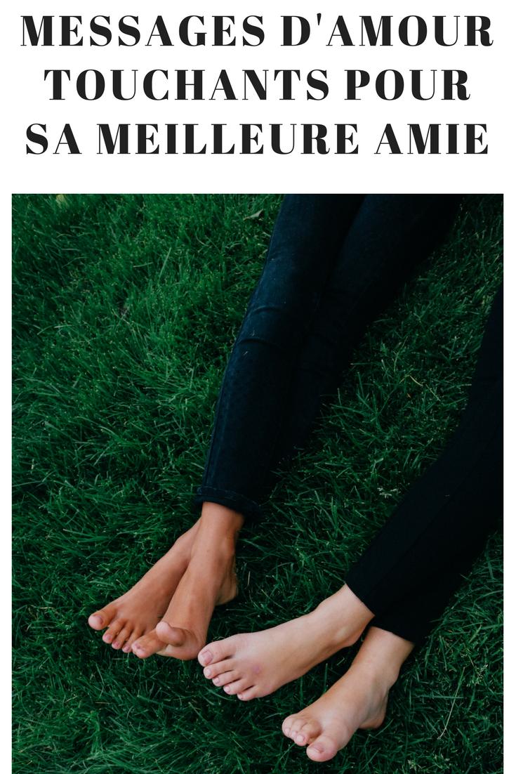 Les Plus Beaux Textes Pour Sa Meilleure Amie 2019 Sms Damour Et