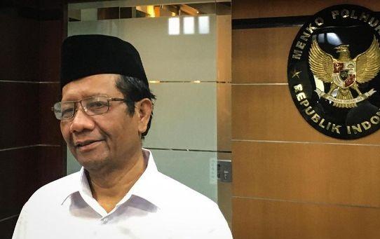 Mahfud MD Sebut Papua Akan Dimekarkan Menjadi 5 Provinsi