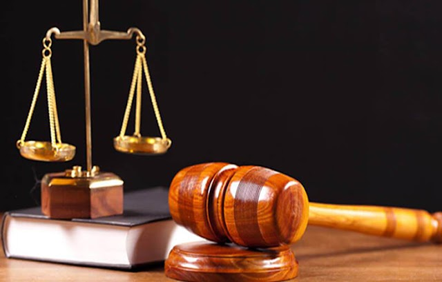 BUSTED!! N345m stolen from Kano Sharia Court (Read Full Details)