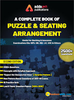 IBPS PO Reasoning Ability Quiz: 26th September_50.1