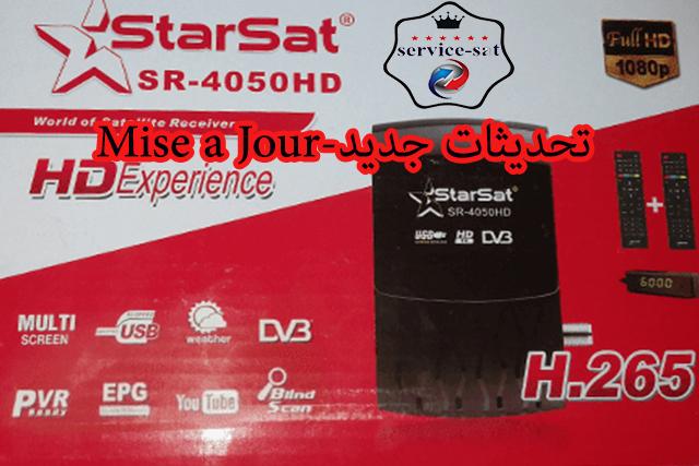 starsat SR-4050HD